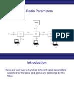 8 - BSS Radio Parameters.ppt