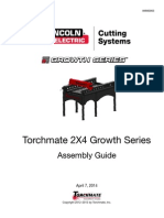 Growth 2x4 Assembly