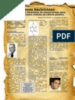 Chemie Nachrichten - História Da Química