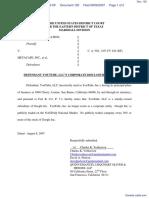 Antor Media Corporation v. Metacafe, Inc. - Document No. 120