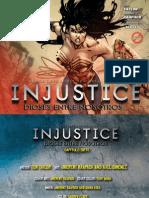 Injustice - Gods Among Us %237