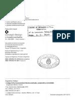 Código Civil y Comercial Comentado - Alberto Bueres - Tomo II