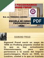 Modelo Psicodinamico-sistema II