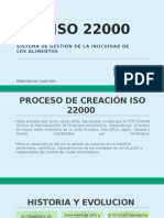 NTC 22000