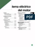 Ee Sistema Eléctrico Del Motor