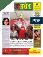 Street Hype Newspaper - July 1-18, 2015