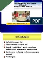 CHILD SELF REGULATION PRESENT VER1.0.pptx