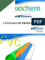 Amanco Catalogo Productos