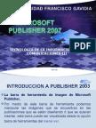 Introduccion a Publisher