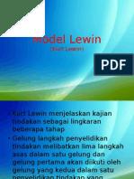 Model Lewin