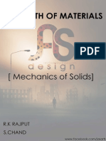 Strength of Materials Mechanics of Solids r k Rajput s Chand 140519070633 Phpapp01