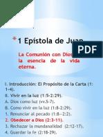 1 Epístola de Juan (Estudio 04)
