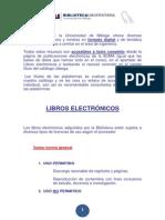 El libro electrónico posee tanto ventajas como desventajas. No obstante, es necesario distinguir entre el lector (un aparato electrónico con una memoria capaz de almacenar cientos de libros electrónicos) y el libro electrónico en sí, que no es más que un archivo de computadora en un formato específico PDF, MOBI, EPUB, etc.