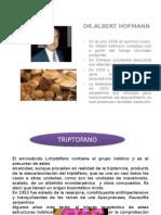 ALCALOIDES DERIVADOS DEL TRIPTOFANO.pptx