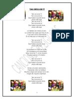 Canciones Religiosas 5