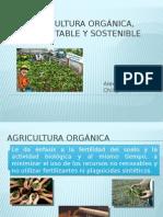 Agricultura orgánica, sustentable y sostenible.pptx