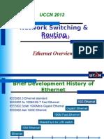 UCCN2013-C,hapter01-EthernetOverview