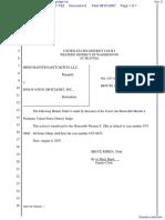 High Maintenance Bitch LLC v. Innovative Spotlight Inc - Document No. 8