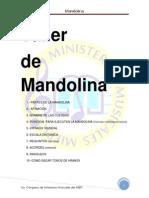 Taller de Mandolina