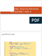 SynapseIndia Sharing Reviews on-ASP.net Part 5