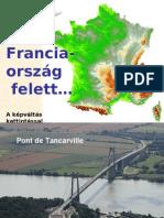 Franciaország Felett…