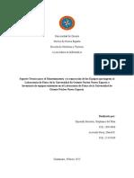 Informe Final PPP TEFII