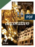 20507 Prilux Catálogo Decorativo 2015