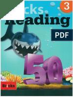6 Bricks Reading50 Studentbook3
