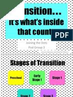 transition and emotional intelligences