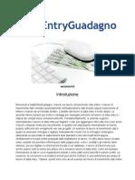 Data Entry Guadagno