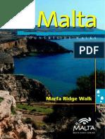 Marfa Ridge Walk