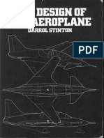 Design of the Airplane