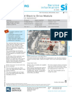 Electric Drive Module
