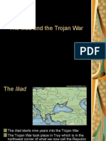 trojan war powerpoint