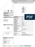 Inductive sensor  NBB2-8GM40-E2-V1
