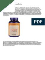 Arginina Efectos Secundarios