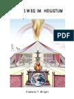Gottes Weg Im Heiligtum