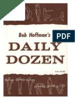 Bob Hoffmans Daily Dozen