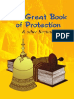 The Great Book of Protection (Paritta)