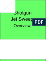 Jet Sweep Overview
