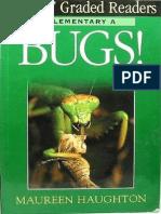 Bugs (ELT Graded Readers)