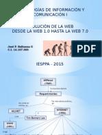 evoluciondelaweb-140513192128-phpapp01