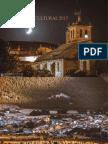 Programa del XIII Verano Cultural 2015 de Puebla de Don Fadrique - Almaciles