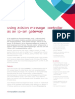Acision MCO IPSM Gateway Fact Sheet v10