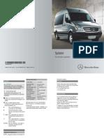 2013 Mercedes Benz Fuse