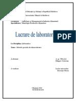 Lucrare de Laborator La Informatica-nr.2 Fis1