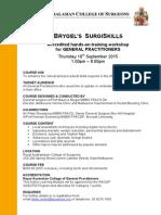 2015_Brygel'sSurgiSkillsWorkshop