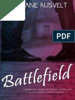 Battlefield - M. Jane Rusvelt