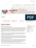 Agya Chakra