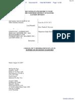 Vulcan Golf, LLC v. Google Inc. et al - Document No. 61